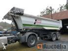 Lecitrailer SR2E semi-trailer