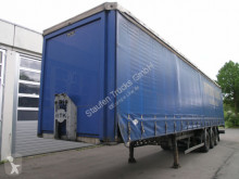 used Kaiser tarp semi-trailer