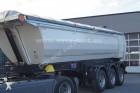 Meiller MHPS 41/3 / CRAMARO VERDECK / BPW- Achsen semi-trailer