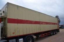 Reisch RSBS-35/24 LK - HU 03/17 semi-trailer
