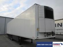 semirimorchio isotermico Schmitz Cargobull usato