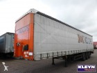 semi remorque Schmitz Cargobull SCS 24/L JOLODA PAPERLINER