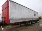 Lecitrailer semi-trailer