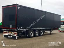 used Schmitz Cargobull tautliner semi-trailer