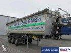 semirremolque volquete Schmitz Cargobull usado