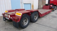 ACTM flatbed semi-trailer
