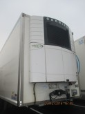 used Lecitrailer multi temperature refrigerated semi-trailer