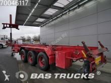 Gofa KippAnlage CC.40.30.20Ki semi-trailer
