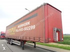 Tirsan 3-As Tautliner / SAF / NL Trailer semi-trailer