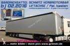 semirremolque lona corredera (tautliner) Schmitz Cargobull usado