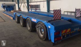 used Nooteboom other semi-trailers
