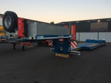 semirimorchio MAX Trailer MAX510 DISPONIBLE!!!!