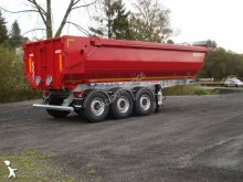 new Fruehauf benne TP semi-trailer
