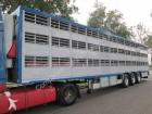 Pezzaioli SBA63 semi-trailer
