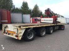 Floor FLO- 17 -30H semi-trailer