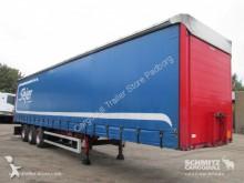 Kel-Berg Schiebeplane Standard semi-trailer