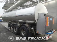 used ETA tanker semi-trailer