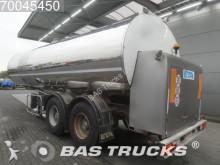 ETA 25.000 Ltr / 1 / Liftachse Pompe semi-trailer