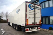 used Schmitz Cargobull refrigerated semi-trailer