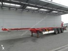used Kögel container semi-trailer