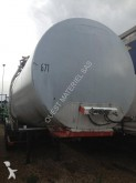 used Trailor Tar tanker semi-trailer