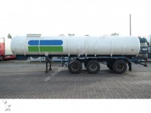 semi remorque Gofa 3 AXLE WATER TANK TRAILER