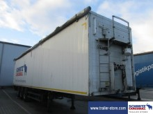 semirimorchio fondo mobile Schmitz Cargobull usato