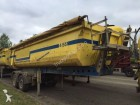 used Schmitz Cargobull tipper semi-trailer