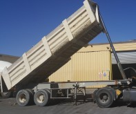 Trailor S332EN3L semi-trailer