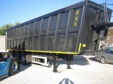 OMT FAI TDBM 12 semi-trailer