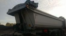 semirremolque benne TP Schmitz Cargobull usado