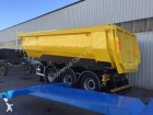 new ADR tipper semi-trailer