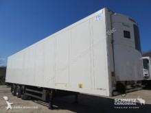 semirremolque isotérmica Schmitz Cargobull usado