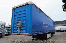 used General Trailers other Tautliner tautliner semi-trailer