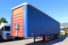 semi remorque General Trailers PLSC 2,90m
