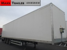 Samro FOURGON FIT semi-trailer