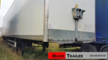 Samro FOURGON FIT MECA REVISE semi-trailer