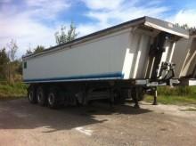 semirimorchio Schmitz Cargobull 9,50 26 METRI CUBI