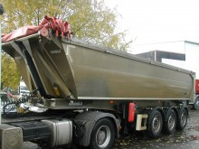 used Granalu tipper semi-trailer