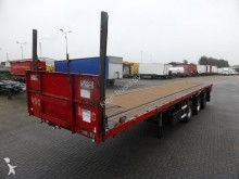 Floor PAYLOAD 39.4 TON semi-trailer