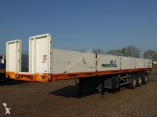 used Renders flatbed semi-trailer