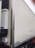 used Frappa mono temperature refrigerated semi-trailer