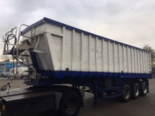Meiller MOL 3AS 46M3 semi-trailer