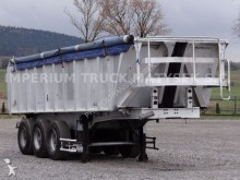 semi remorque Benalu GEN TRAIL / WYWROTKA 23M3 / ALUMINIOWA / 5200 KG