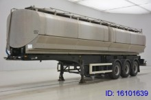 MOL Tank semi-trailer
