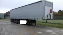 Schmitz Cargobull SCS semi-trailer