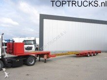 Nooteboom MCO-48-03/V/L 3 X STEERING AXLE semi-trailer