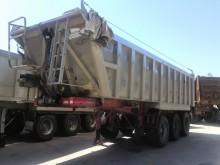 semirimorchio Montenegro SCHF-3S/3G