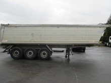 used Benalu benne TP semi-trailer