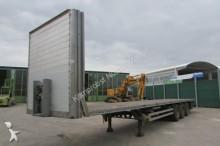 Humbaur HSA 2006 - LIFTACHSE semi-trailer